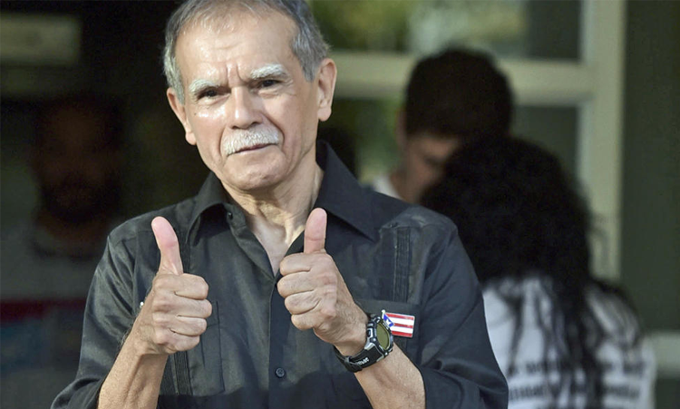 Black Is Back to march in Puerto Rican Day Parade to support anti-colonial struggle and Oscar Lopez Rivera
