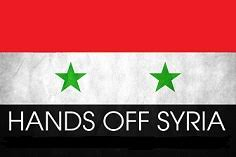Black is Back Coalition official statement: U.S. out of Syria; police out of the African Community!